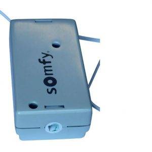 somfy tilt only wirefree rts